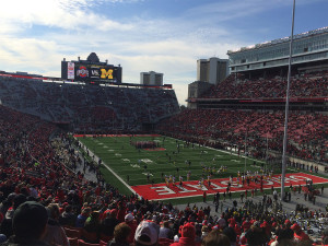 3 Step Process to Changing Perception - as Demonstrated by The Ohio State Buckeyes