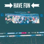 5 Ways to have Fun as Proven by the Carolina Panthers