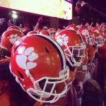 The Clemson Tigers Show Us How to Respond