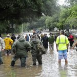 This Is Your Business: Offering Help in the Wake of Disaster