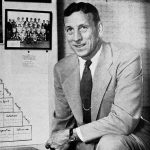 John Wooden on the Assist