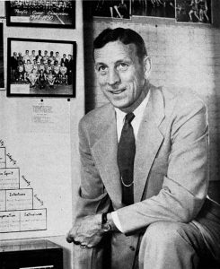 John Wooden on the Assist - Sports and Business Analogy