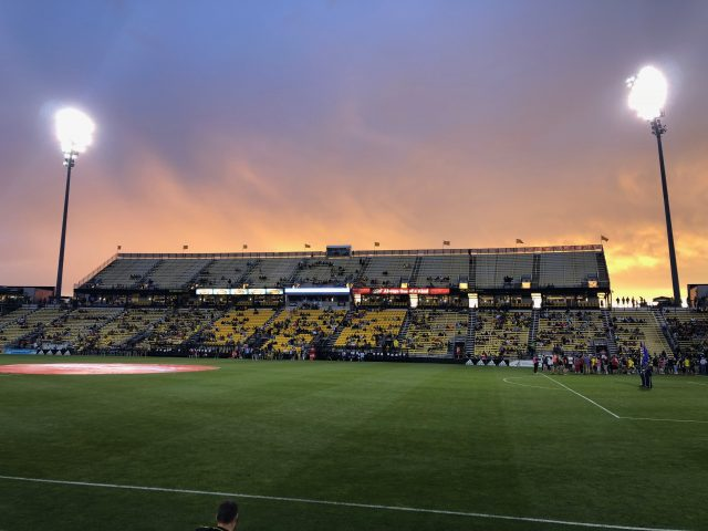 Making a Positive Impact: A Columbus Crew Story | SportsEpreneur
