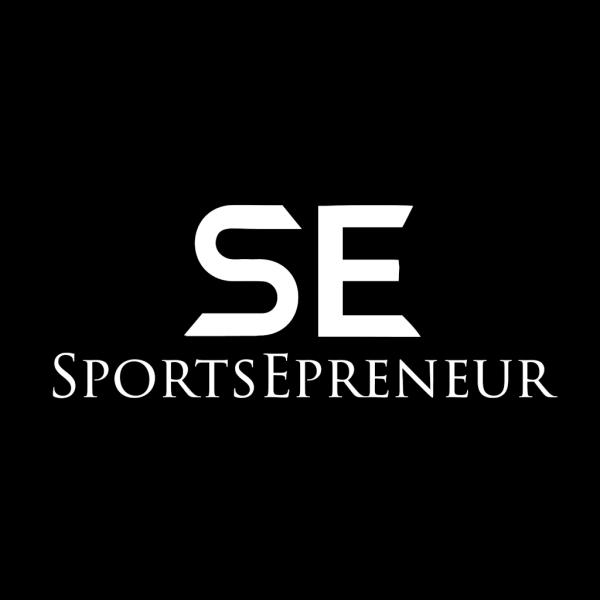 Always Looking to Improve: SportsEpreneur's New Look | SportsEpreneur