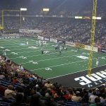 Tony Zefiretto | The American Arena League