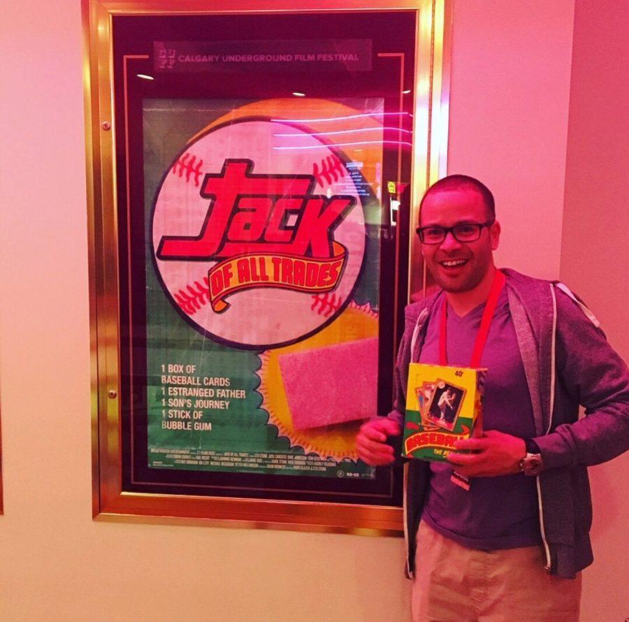 Stu Stone   Jack of All Trades   SportsEpreneur Podcast