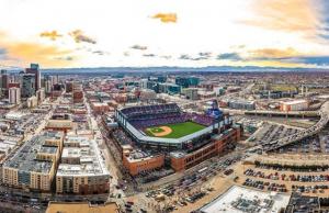 Coors Field | Enjoying Your Surroundings Matter! | SportsEpreneur