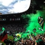 Jeff Attinella | Portland Timbers Goalkeeper Has Many Stories