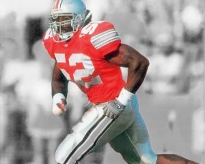 James Cotton | A Buckeye Transitioning in Sports, Life, and Business | SE Podcast