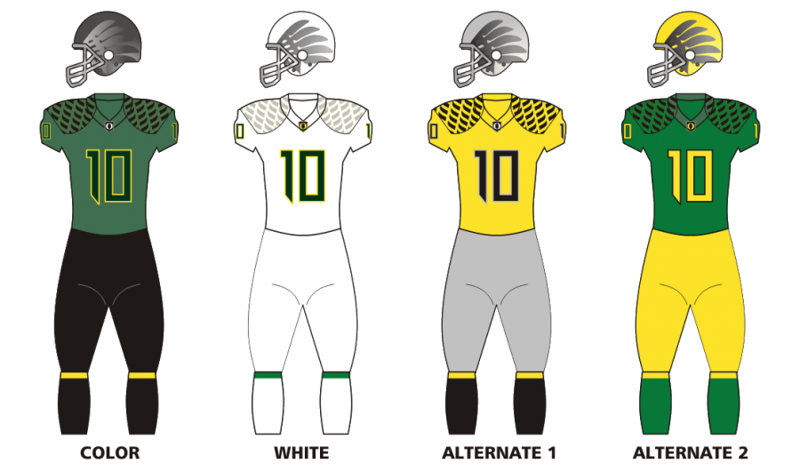 Edge Branding Is Where It's at | Oregon Ducks and Boise State Broncos Prove It Works