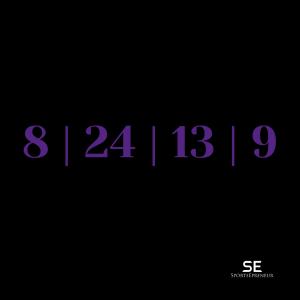 8 | 24 | 13 | 9 | In Memory of Kobe Bryant, Gigi, and All Victims | SE