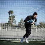 Soccer Goalkeeper Entrepreneur in Abdel Rodriguez