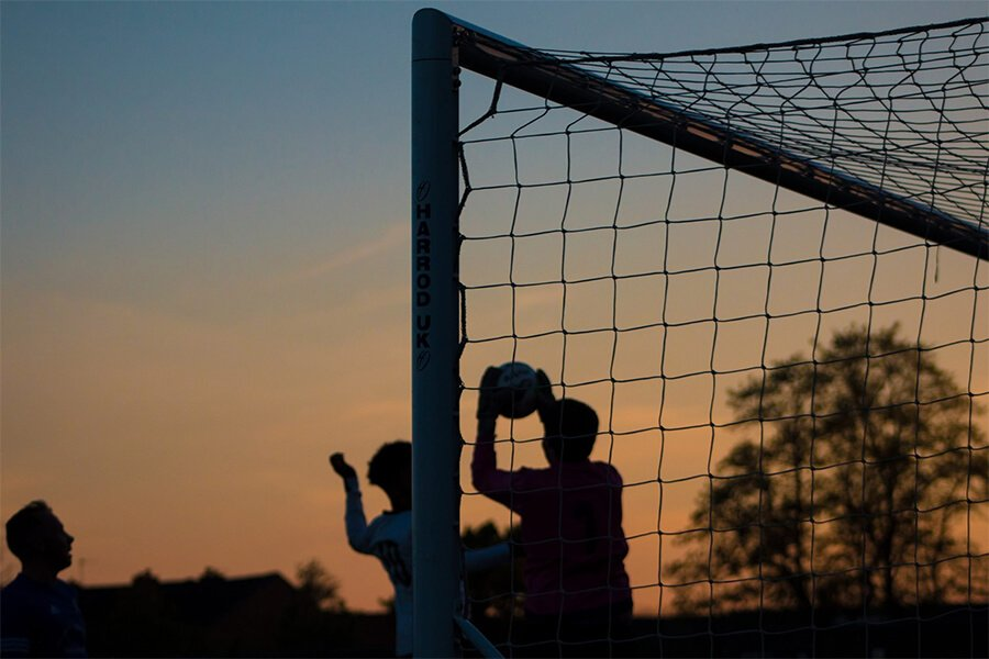How Playing Sports Impacts the Youth with Charles Leichtweis Headlines