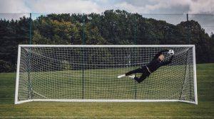 The Modern Day GK with Mark Robinson | SportsEpreneur Podcast