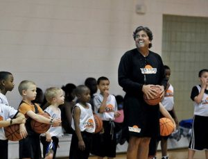 Three Feelings Sports and Entrepreneurship | Yes I Can Basketball | Dan McGovern