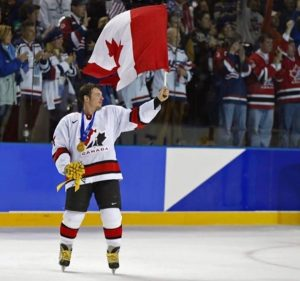 RAV | Helping and Healing with Stanley Cup Champion, Theo Fleury | SE