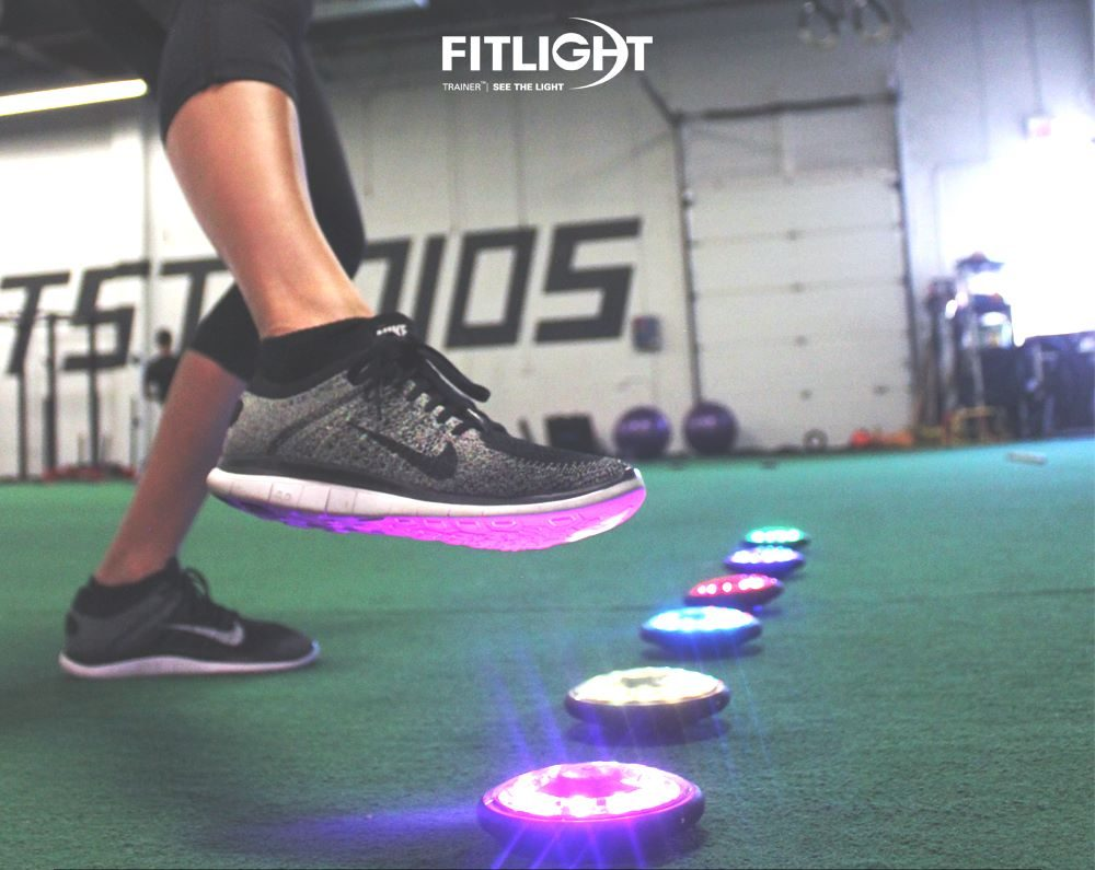 FitLight | Sports Tech Innovation with Alana D'Andrade