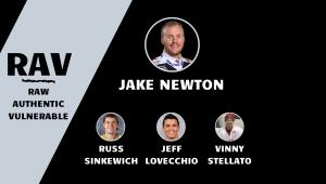 Hockey & Entrepreneurship | RussSinkewich, JeffLoVecchio, VinStellato