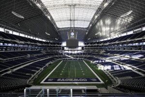Mental Health in Sports Is Everything and Skip Bayless Is Flat-Out Wrong! | SportsEpreneur | Dallas Cowboys Stadium