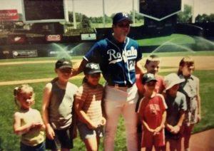The New Rookie | Baseball reporting | Kimberly Bates