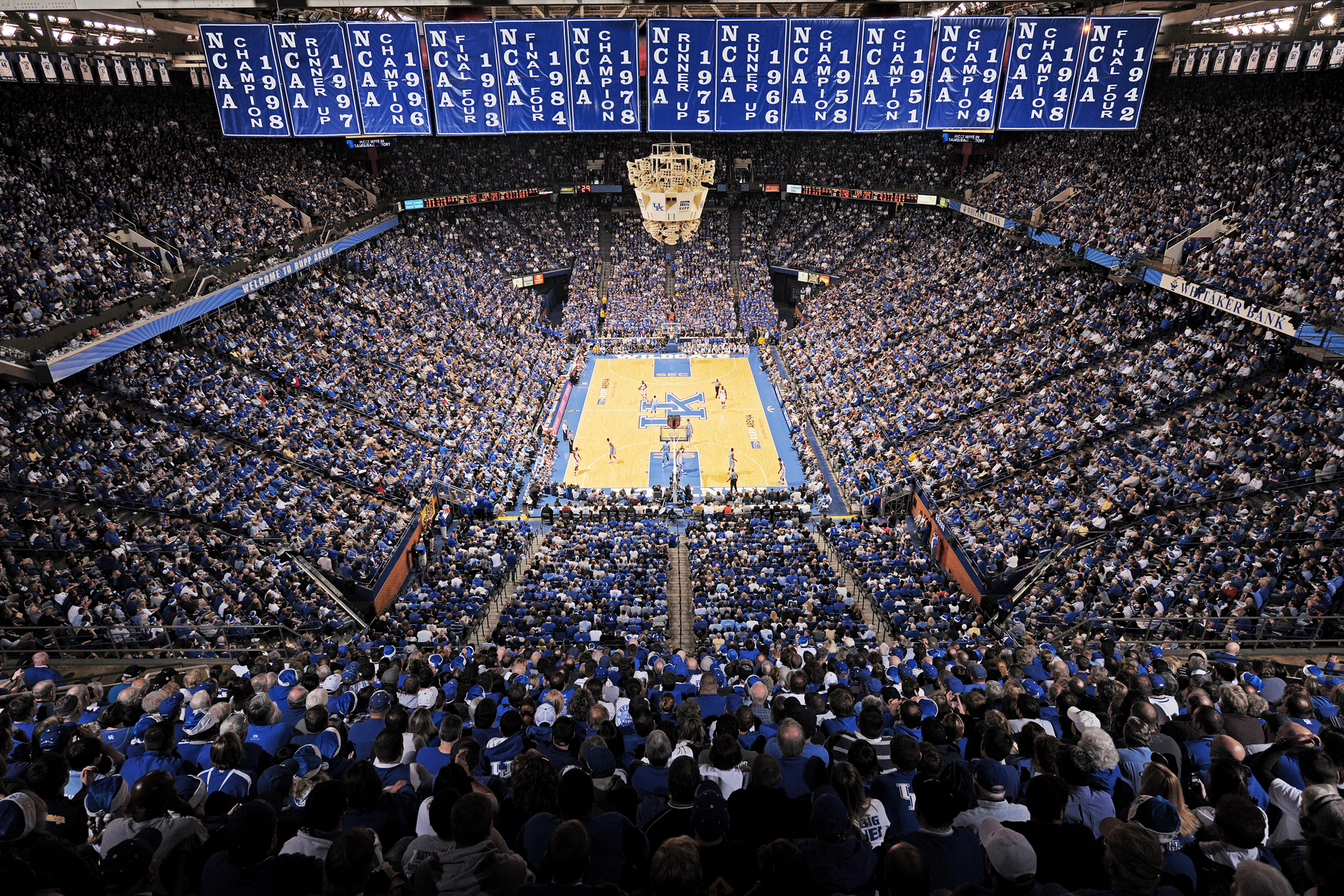 The Future of College Basketball - Where Is It Headed? | SportsEpreneur