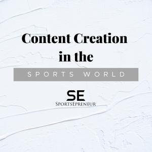SportsMatterz | Sports Content Creation